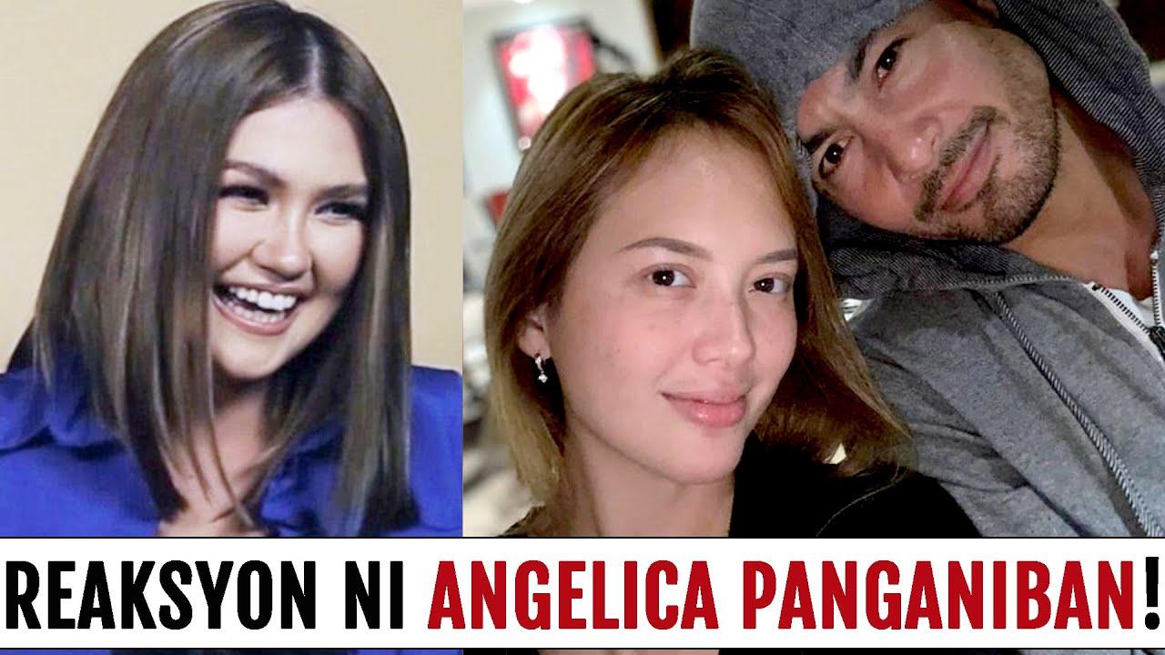 REAKSYON ni Angelica Panganiban sa gitna ng Derek Ramsay Ellen Adarna NEW FOUND LOVE!!