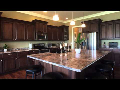 3387 County Road (CR) 52 Auburn, Indiana 46706 - Video Tour With Aerial Drone Footage