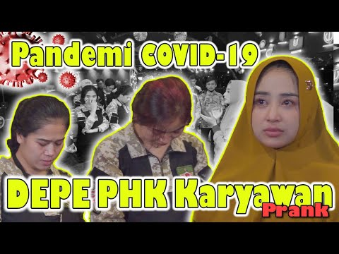Dewi Perssik Pr4nk Phk Seluruh Karyawan Karena Pandemi C0vid 19 !!!
