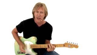Modal Guitar Lesson 9 Dorian Wrecking Ball - Robbie Calvo.mp3