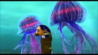 Rasta Jellyfish
