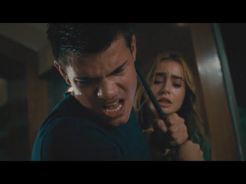 Нападение на семью | Погоня (2011) - Момент из фильма