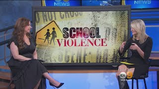 Violence In Schools: How To Talk To Children About School Violence And Threats