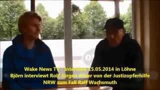 POLIZEI Auftritt in Löhne als Schuldgeld-Eintreiber ohne Rechtsgrundlagen - Wake News Radio/TV