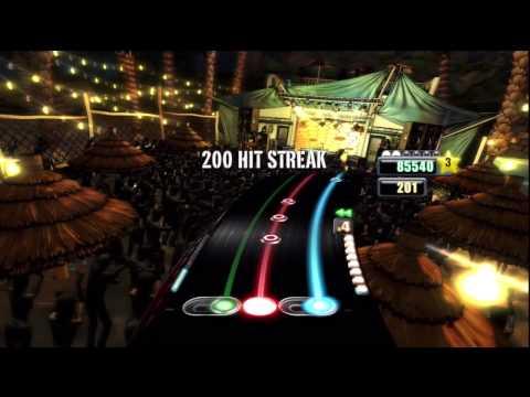 DJ Hero: Ice Ice Ba  U Cant Touch This  Vannila Ice  MC Hammer  5 Stars  FC # 7