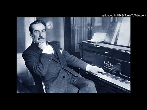 The 8 best Puccini operas (WR8 29.11.2016)