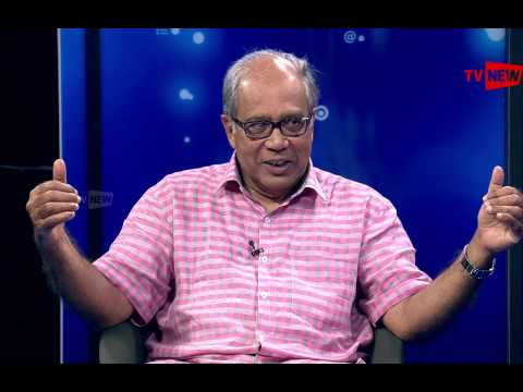 Cuting Edge - Dr Javad K Hassan ( Chairman Nest Group )   Tv New