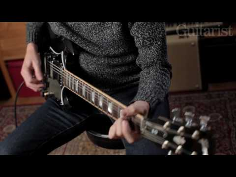 Orange Rocker 15 & Rocker 32 Combos Demo