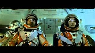 Марсианин (2015) Русский (дублированный) HD трейлер
