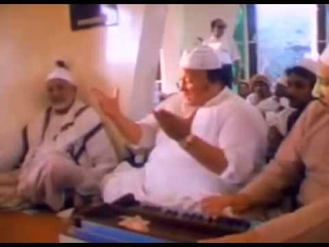 Nusrat Fateh Ali Khan Haq Ali Ali