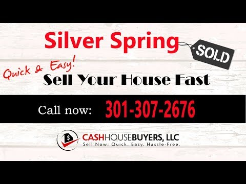 HOW IT WORKS We Buy Houses Silver Spring MD | CALL 301 307 2676 | Sell Your House Fast Silver Spring