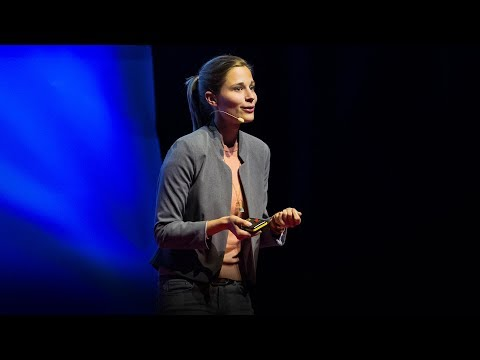 The surprisingly charming science of your gut  Giulia Enders