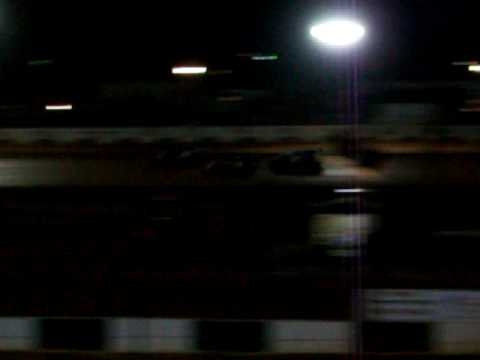 Green Valley Speedway B-main #1 (part 2)