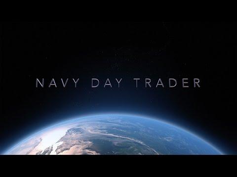 Navy Day Trader