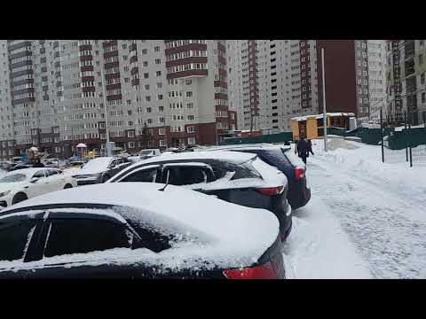 г. Москва квартал Южный д6 Щербинка.