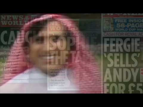 Fake Sheikh Mazher Mahmood Found Guilty & Convicted   C4 News