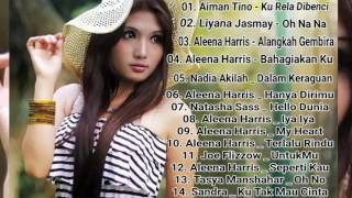KUMPULAN LAGU POP MALAYSIA TERBARU 2016-2017