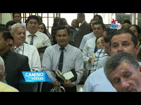 Download EL JUICIO EN EL TRONO BLANCO - REV. EUGENIO MASÍAS