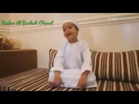 Sholawat Cucu Habib Syech Sholawat Badar Syahdu