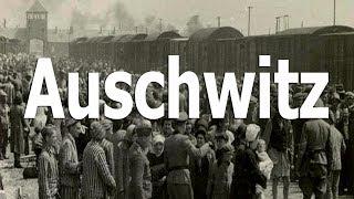 Концлагерь Освенцим   Преступления Гитлера   Аушвиц - Биркенау  