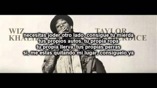 Wiz Khalifa - Work Hard Play Hard (Subtitulada al Español)