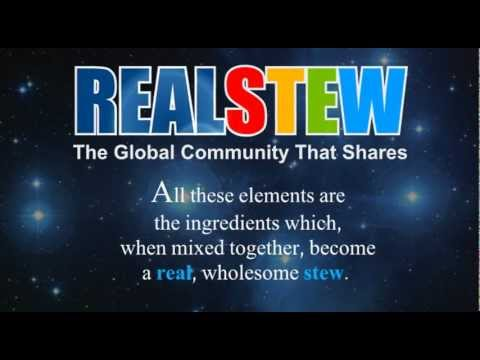 RealStew  The Meaning of the Name