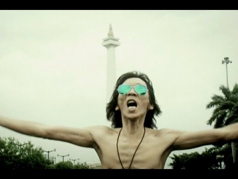 Slank - Slank Dance (Official Music Video)