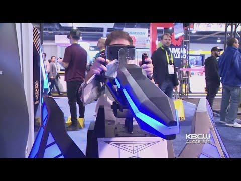 Consumer Electronics Show Wraps Up Tech Treats in Las Vegas