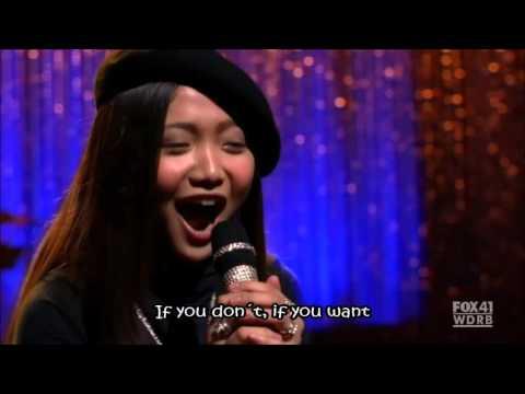 Glee  Listen Full Performance with Lyrics