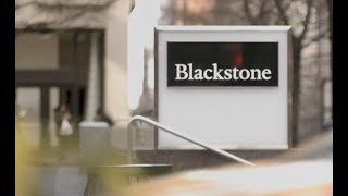 Four Stories of Innovation at Blackstone: Creating Opportunity from Performance