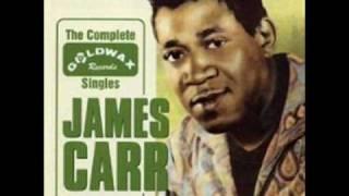 James Carr - She
