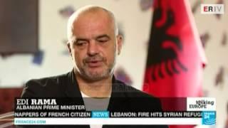 Rama: Bisedimet me BE këtë vit - Top Channel Albania - News - Lajme