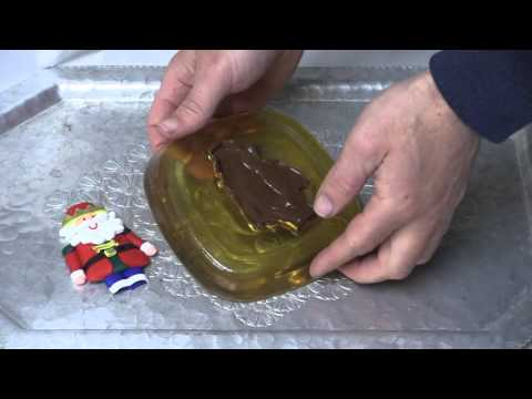 Make Your Own Chocolate Moulds