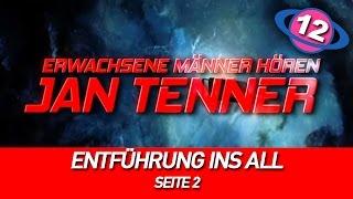 Erwachsene Männer hören Jan Tenner | #12 | Entführung ins All | Seite 2
