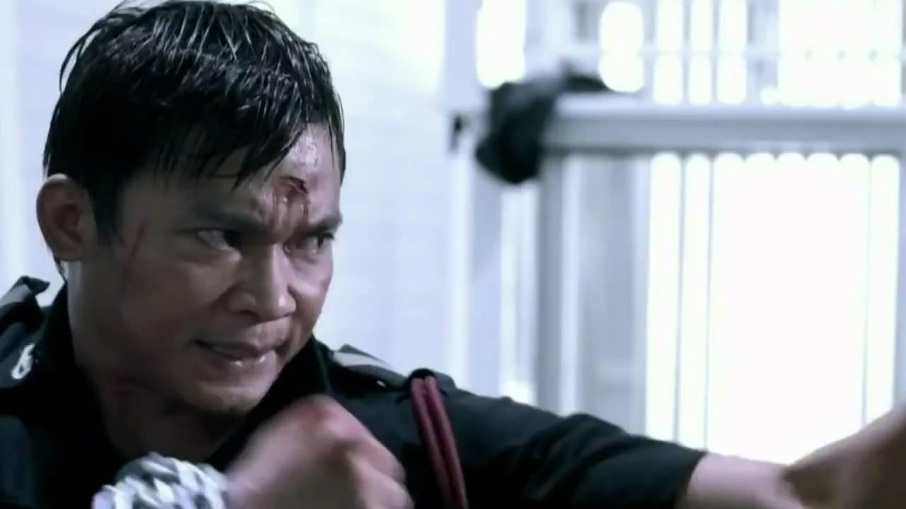 Download Tony Jaa and Wu Jing vs Max Zhang  Final Fight