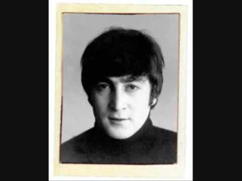 John Lennon ~ Whatever Gets You Through The Night