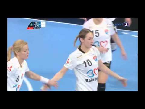 Fleury Loiret Handball - HCM Baia Mare