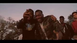 Chad Mac ft KFlame : With Me | Shot by MsRKayBee