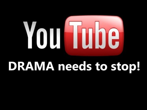 Image result for youtube drama