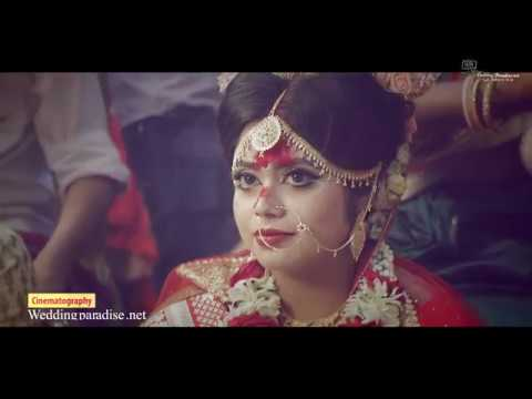 Wedding Ceremony Of Rumpa & Suphal