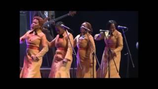 Wa Hamba Nathi Siyabonga Jesu SOUTH AFRICAN GOSPEL english lyrics