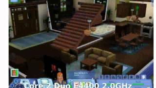 Sims 3 Hidden Springs PC - Minumum Requirements & Recommended Requirements