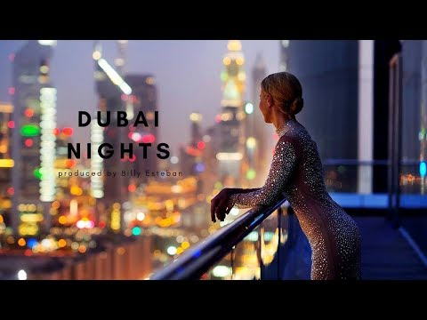 Billy Esteban - Dubai Nights