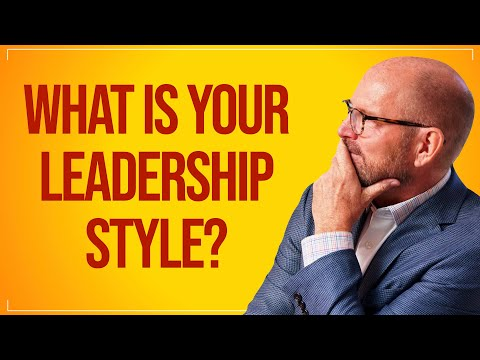 Leadership Styles in Business #Leadership #Management