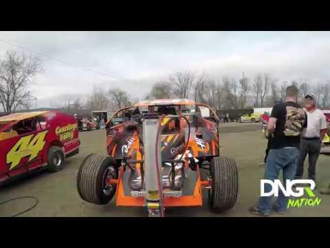 Friends of DNGR Nation Get a Big Win at Grandview Speedway