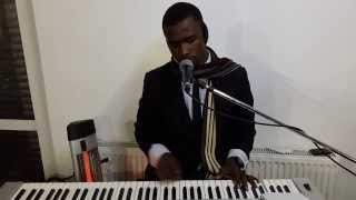 worship medley by oty udousen withholding nothing william mcdowell