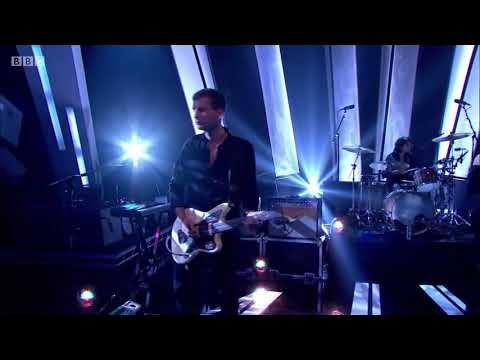 Wolf Alice - Formidable Cool - Later with Jools Holland 2017.10.17