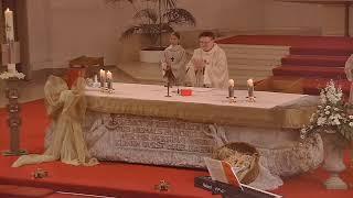 Gottesdienst Visp - Erstkommunion 2/7