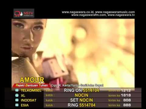Amour   No Duit No Cinta   YouTube