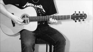 Metallica Acoustic Medley Resimi
